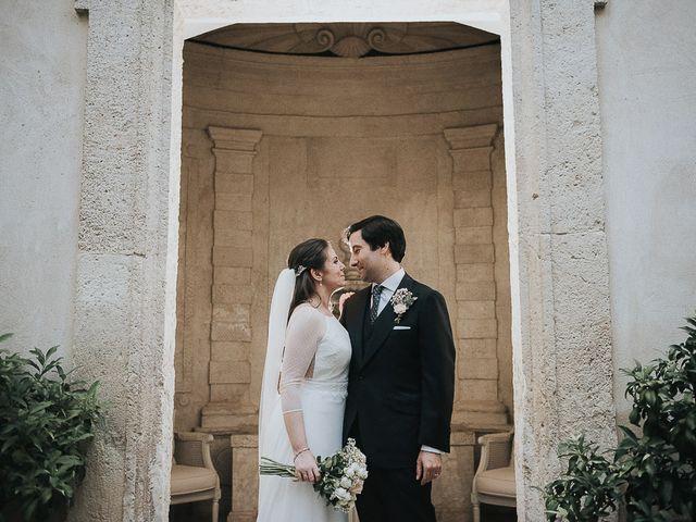 La boda de Manuel y Eva en Córdoba, Córdoba 17