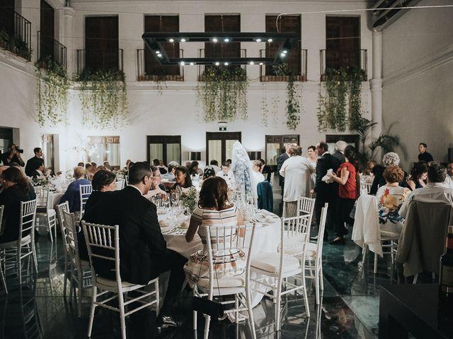 La boda de Manuel y Eva en Córdoba, Córdoba 19