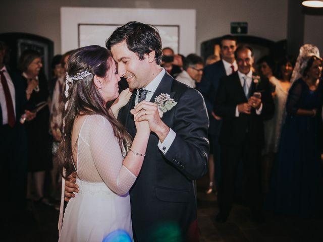 La boda de Manuel y Eva en Córdoba, Córdoba 21
