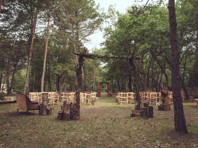 La boda de Toni y Laia en Muntanyola, Barcelona 13