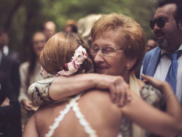 La boda de Toni y Laia en Muntanyola, Barcelona 27