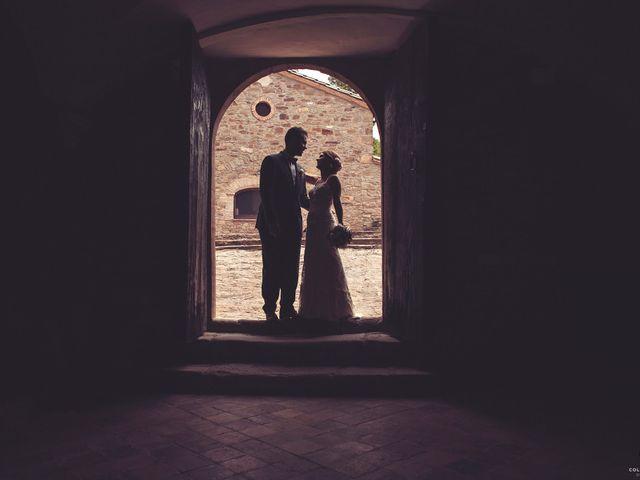 La boda de Toni y Laia en Muntanyola, Barcelona 31