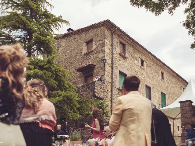 La boda de Toni y Laia en Muntanyola, Barcelona 33