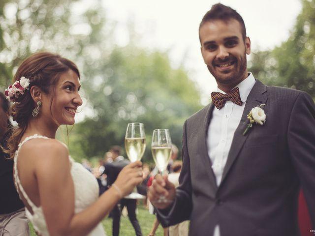 La boda de Toni y Laia en Muntanyola, Barcelona 34