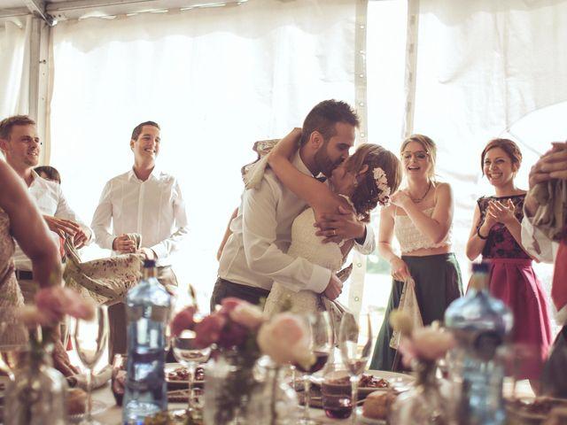 La boda de Toni y Laia en Muntanyola, Barcelona 46