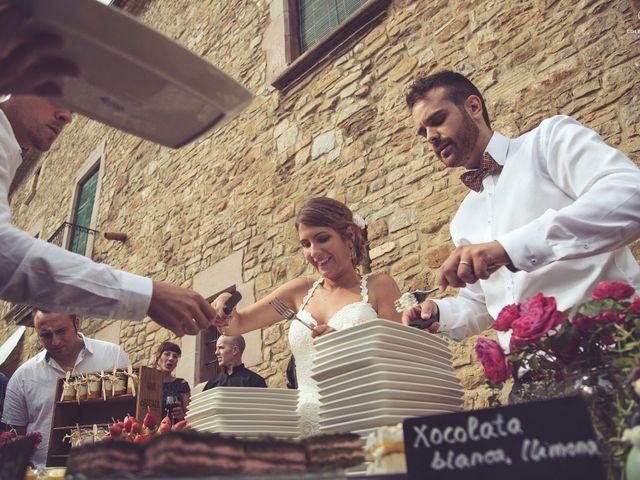 La boda de Toni y Laia en Muntanyola, Barcelona 49