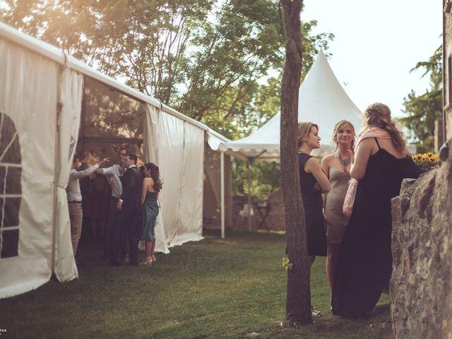 La boda de Toni y Laia en Muntanyola, Barcelona 51