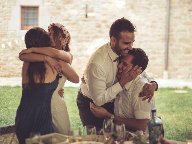 La boda de Toni y Laia en Muntanyola, Barcelona 52