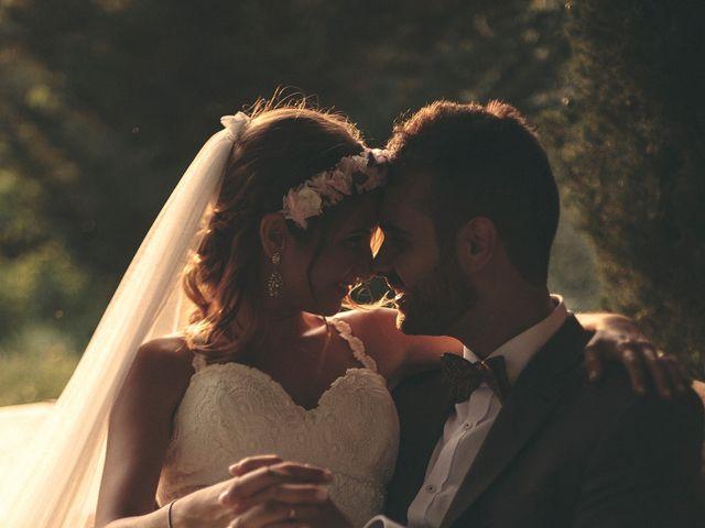 La boda de Toni y Laia en Muntanyola, Barcelona 57