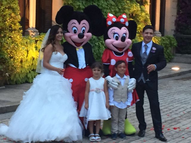La boda de Javier  y Jesica en El Masnou, Barcelona 2