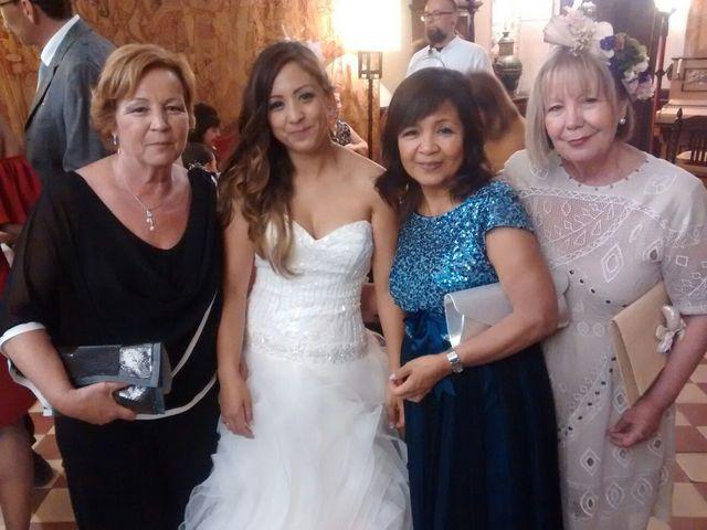 La boda de Javier  y Jesica en El Masnou, Barcelona 4