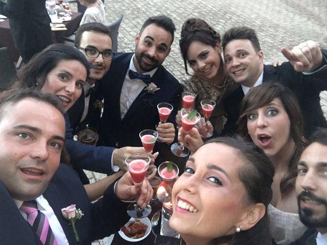 La boda de Javier  y Jesica en El Masnou, Barcelona 7