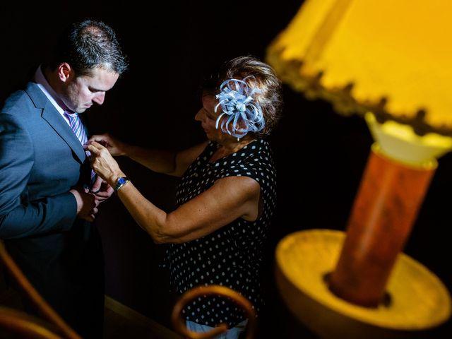 La boda de Javier y Lidia en Balneario Panticosa, Huesca 8