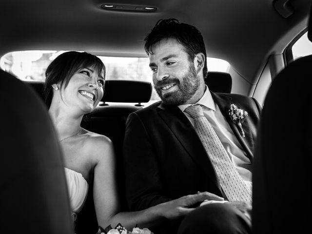 La boda de Javier y Lidia en Balneario Panticosa, Huesca 23