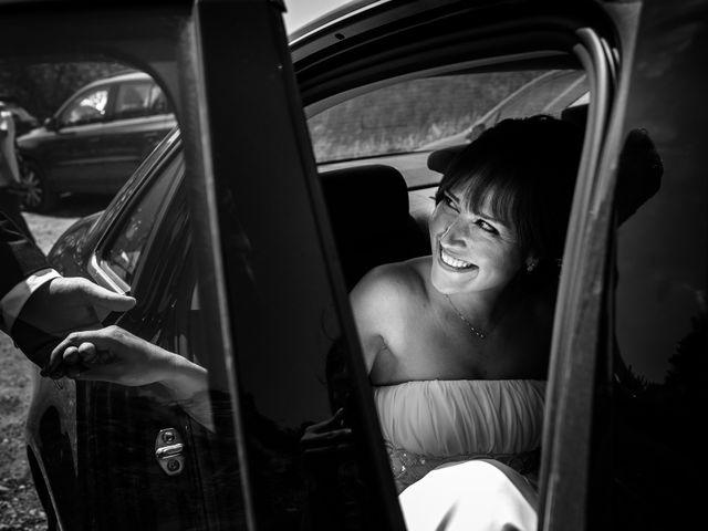 La boda de Javier y Lidia en Balneario Panticosa, Huesca 24