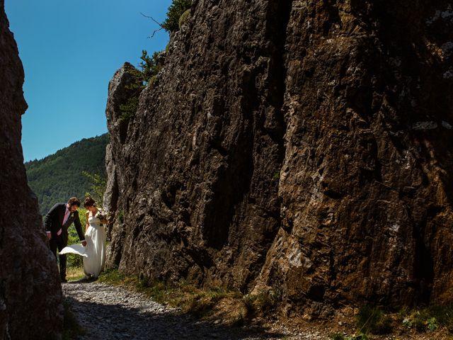 La boda de Javier y Lidia en Balneario Panticosa, Huesca 26