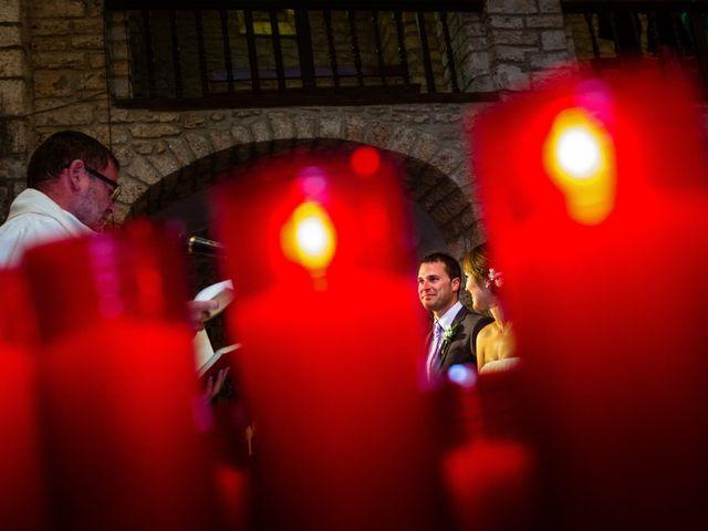 La boda de Javier y Lidia en Balneario Panticosa, Huesca 30