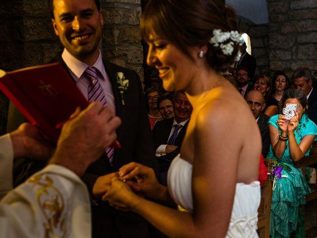 La boda de Javier y Lidia en Balneario Panticosa, Huesca 32