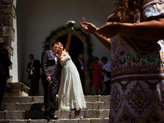 La boda de Javier y Lidia en Balneario Panticosa, Huesca 35