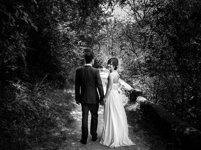 La boda de Javier y Lidia en Balneario Panticosa, Huesca 38