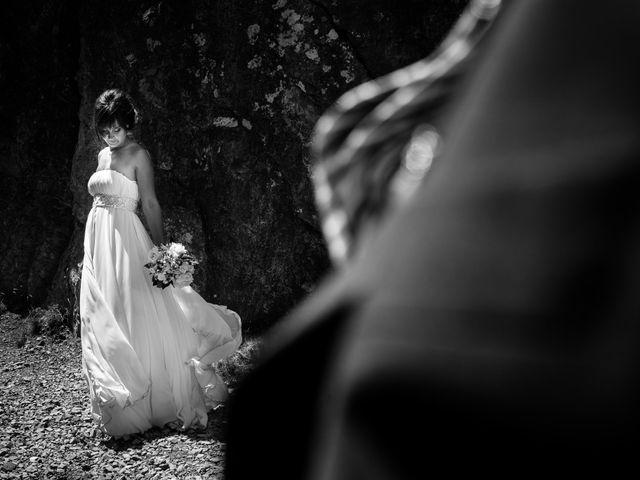 La boda de Javier y Lidia en Balneario Panticosa, Huesca 39