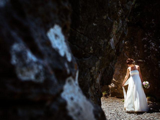 La boda de Javier y Lidia en Balneario Panticosa, Huesca 40