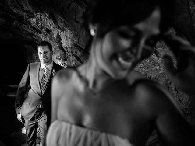 La boda de Javier y Lidia en Pueblo Panticosa, Huesca 1