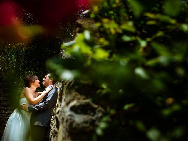 La boda de Javier y Lidia en Balneario Panticosa, Huesca 41
