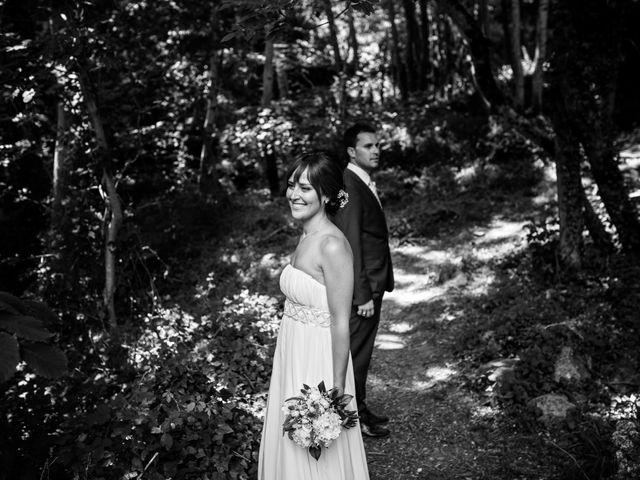 La boda de Javier y Lidia en Balneario Panticosa, Huesca 43