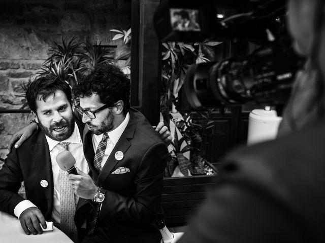 La boda de Javier y Lidia en Balneario Panticosa, Huesca 44