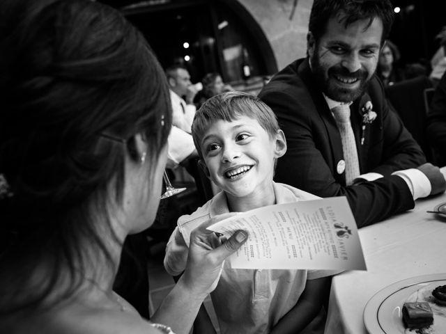 La boda de Javier y Lidia en Balneario Panticosa, Huesca 45