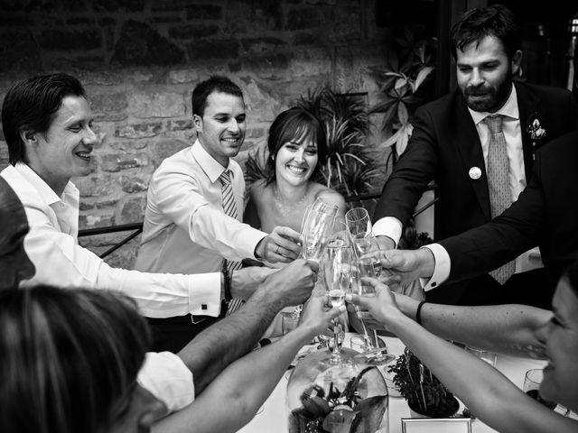 La boda de Javier y Lidia en Balneario Panticosa, Huesca 46