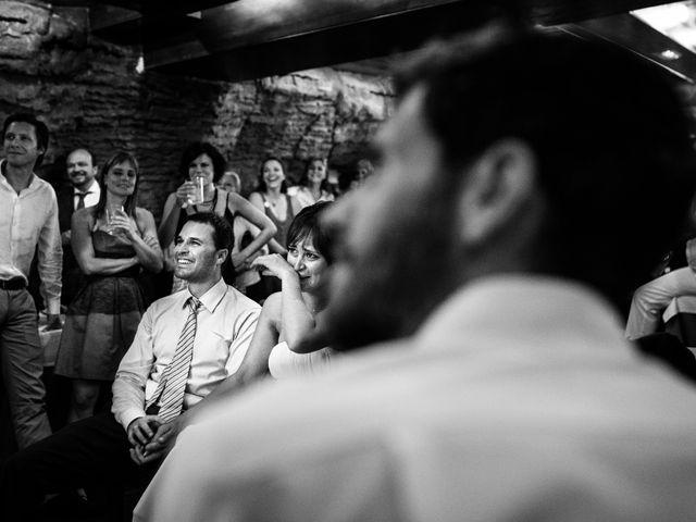 La boda de Javier y Lidia en Balneario Panticosa, Huesca 47