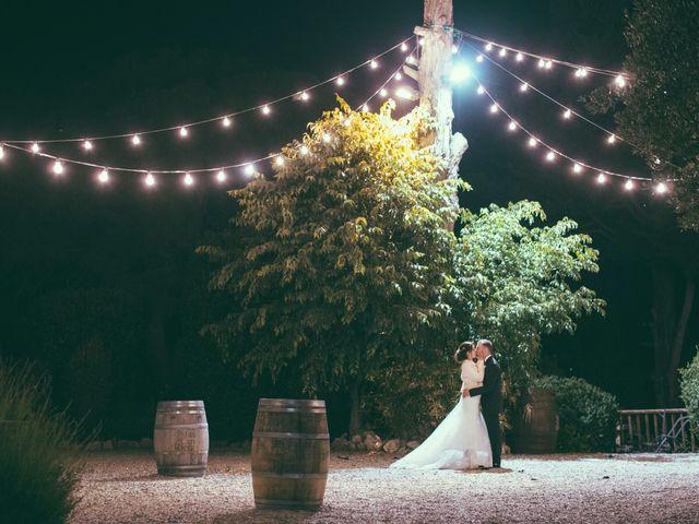 La boda de Dani y Paula en Sentmenat, Barcelona 2