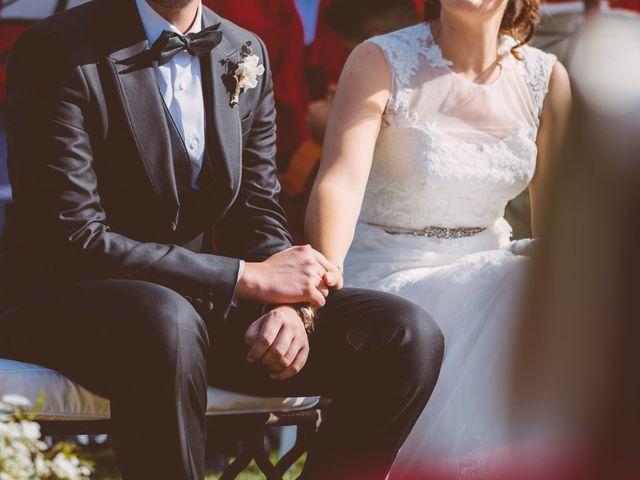 La boda de Dani y Paula en Sentmenat, Barcelona 8