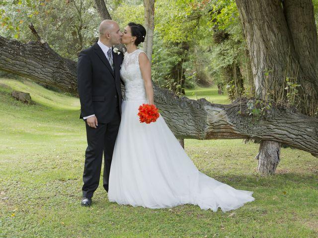 La boda de Raquel y Roberto