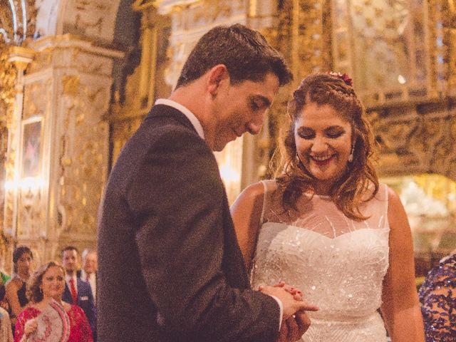 La boda de Uge  y Maria   en Granada, Granada 5