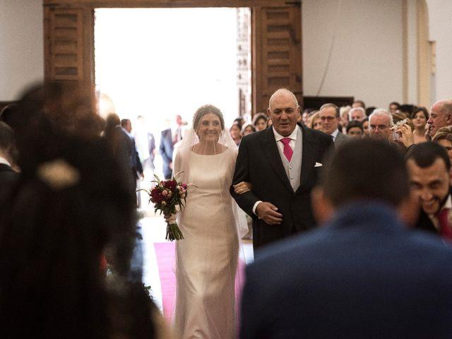 La boda de Javier y Cuka en Almonacid De Zorita, Guadalajara 9