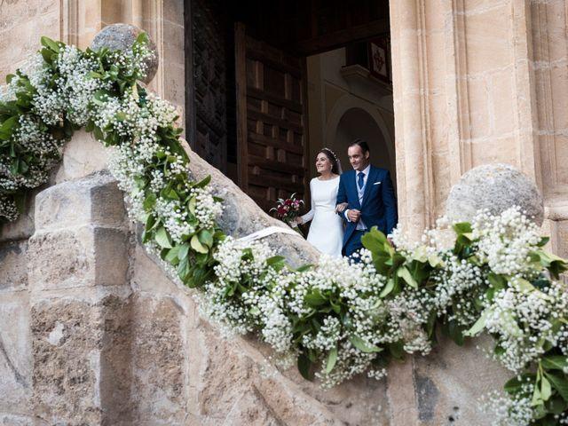 La boda de Javier y Cuka en Almonacid De Zorita, Guadalajara 11