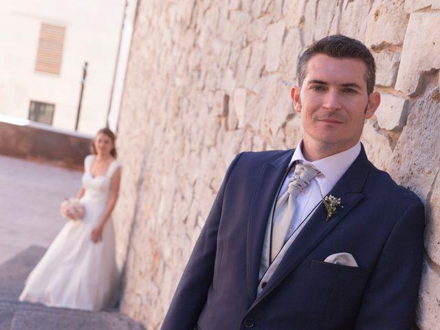 La boda de Carlos y Eva en Burgos, Burgos 12