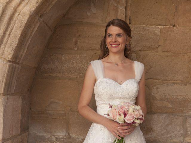 La boda de Carlos y Eva en Burgos, Burgos 13