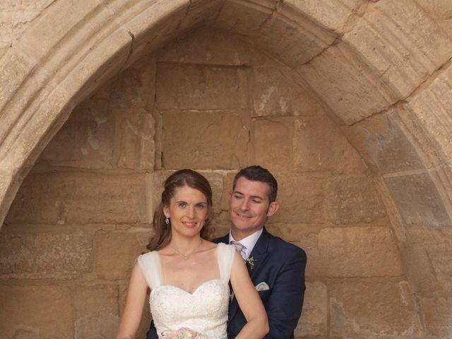 La boda de Carlos y Eva en Burgos, Burgos 14