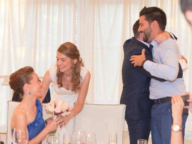 La boda de Carlos y Eva en Burgos, Burgos 20