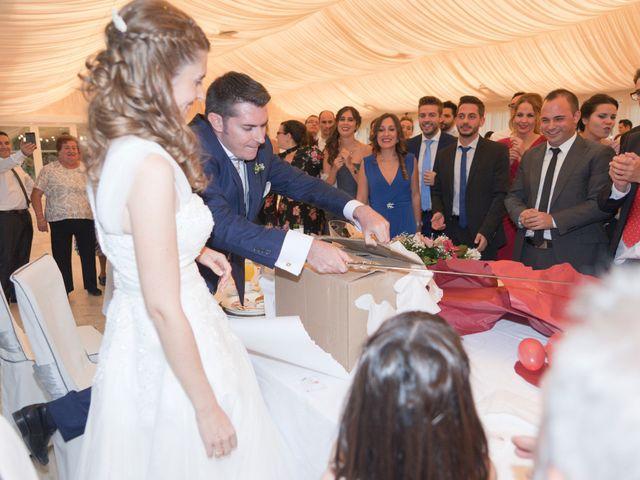 La boda de Carlos y Eva en Burgos, Burgos 22