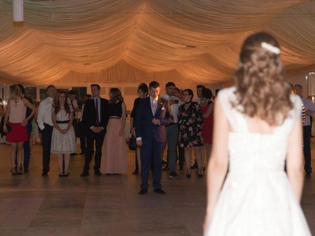 La boda de Carlos y Eva en Burgos, Burgos 23