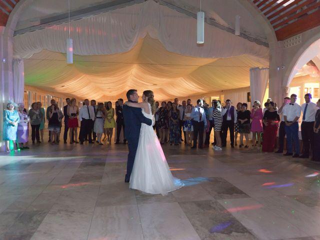 La boda de Carlos y Eva en Burgos, Burgos 24