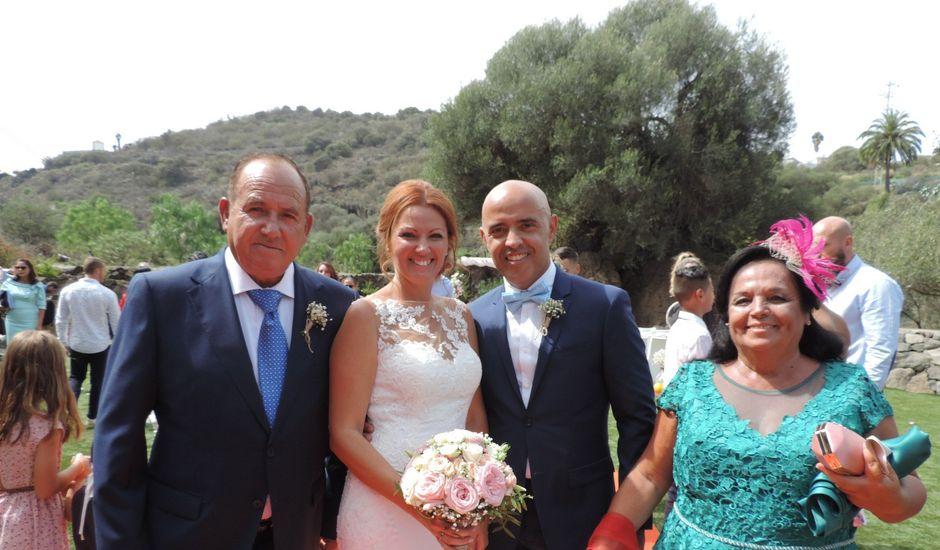 La boda de Moisés  y Moisés & Jenny en Las Palmas De Gran Canaria, Las Palmas