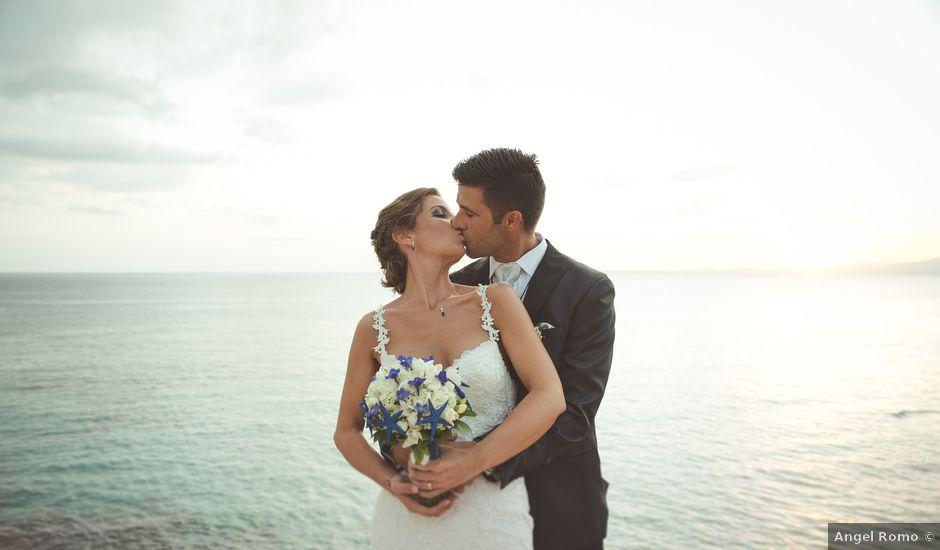 La boda de Carlos y Juana en Lluchmajor, Islas Baleares