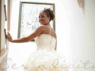La boda de Ana y Vicente 1