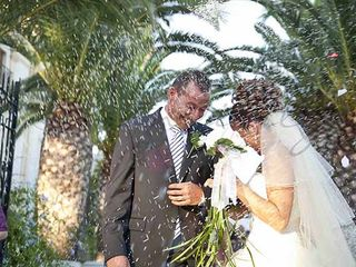 La boda de Ana y Vicente 3